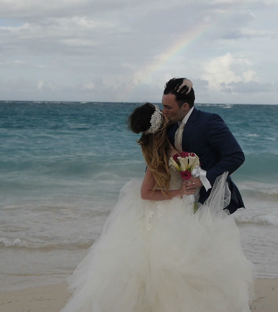 Video Coverage for Destination Wedding