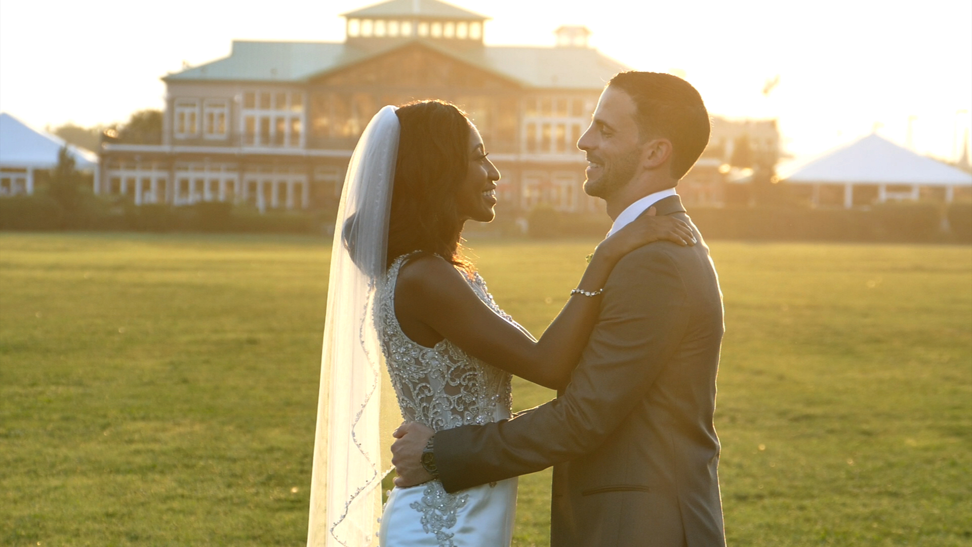 The Differences Between a Cinematic Wedding Video and a Documentary Wedding Video